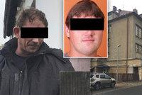 Policisté obvinili tátu žáka: Dal řediteli školy hlavičku a přerazil mu nos!