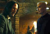 John Wick 3: Keanu Reeves si to rozdá s Markem Dacascosem