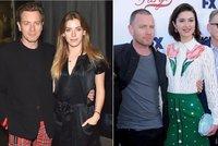 Dcera herce Ewana McGregora ho veřejně nazvala kret*nem! Pak se začala omlouvat…