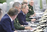 Rusko otestovalo raketu na sestřelení družic z orbitu, zjistili Američané