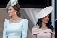 Drsné útoky na Kate a Meghan: Rasismus i sexismus! Palác musel zakročit