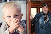 Tomáška ze strakonického babyboxu chce zpátky jeho matka: Pokud není kreatura, snad jí ho dají, říká otec babyboxů Ludvík Hess