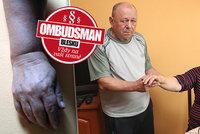 """""""Obyčejný člověk nic nezmůže,"""" zlobí se důchodkyně! Odškodné za zlomenou ruku od města žádá marně"""