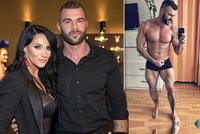 Nečekané rozhodnutí svalovce Andrey Pomeje: Konec! Už to nechce hrotit