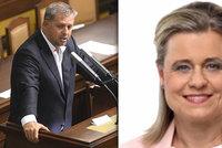 V ODS zraje plán na návrat exministra Bendla. Ze Sněmovny ho vyřadil soud