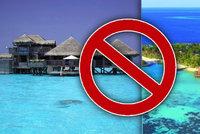 Panika v dovolenkovém ráji: Množí se úmrtí turistů! Kromě Čecha umřela také Ruska, Korejka a dva novomanželé z Filipín