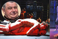 """Kardinál Duka jde k soudu! Kvůli Ježíšovi, který znásilnil muslimku, a papežovu """"orálu"""""""