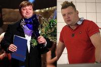 Výčepní Eda ze seriálu Most!: Michal Isteník září v roli impotenta!