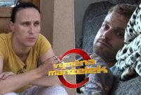 Pavel z Výměny manželek drze přiznává: Prachy vydělávám nelegální činností!