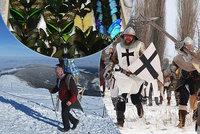 """Tipy na víkend: Rytíři se poperou se zlem a na Sněžku můžete vyrazit v """"plné polní"""""""
