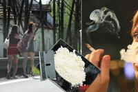 Češi ročně utratí 6 miliard za prostitutky. Rozhazují i za cigarety, alkohol a drogy
