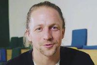 Tomáš Klus ve studiu Blesku: Skončím v léčebně!