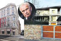 Luděk Munzar (†85) před smrtí nenechal nic náhodě: Přesuny majetku za desítky milionů!