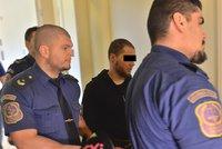 Doma měl výbušniny, propagoval Islámský stát: Muž si má odsedět pět let, verdikt přezkoumá Nejvyšší soud