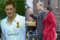 Panovačná Meghan dělá z prince Harryho příšerného snoba, říká královský reportér