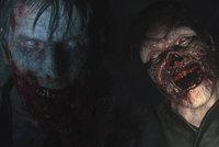 Resident Evil 2 je brutální horor a zároveň nejlepší herní remake všech dob
