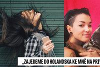 """""""Zajedeme do Holandska ke mně na privát."""" Sociální pracovnice překládá řeč pražských dětí ze sídlišť"""