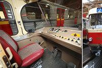 """Legendární """"tétrojka"""" vozí cestující už 60 let! Tramvaj se dostala i do Guinessovy knihy rekordů"""