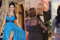Nejlepší plesové šaty  Hoďte se do gala! acd191af6a