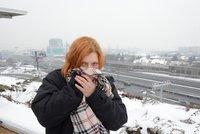 Praha 6 bude monitorovat ovzduší. Výsledky budou online ke zhlédnutí