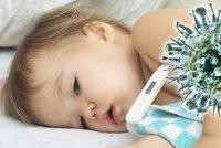 Chřipka zabila už 31 lidí. Nemocných podle čísel ubývá, tisíce Čechů ale marodí bez neschopenky