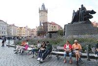 Reklamní plochy v památkové rezervaci: Víc jich nebude, Praha 1 zreviduje smlouvy o pronájmu