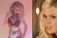 Zlatokopka z reklamy Moravcová je těhotná! Tajila to 4 měsíce
