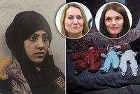 """Češky mezi otrokyněmi IS: """"Džihádisté chtěli levný sex. A jejich manželky jsou riziko"""""""