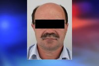 Přítelkyně Věroslava (54) zalarmovala policii: Nemá u sebe léky, uvedla. Našel se!