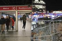 Terasa na Budějovické zůstane: Praha schválila memorandum k opravě zdevastované stavby