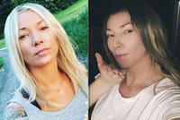 Helena Zeťová k nepoznání: Zbavila se blond kštice! Donutil ji strach