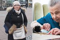 Magda (62) dá půl důchodu na bydlení: Do práce už znovu nejdu! Jak jsou na tom další Češi?