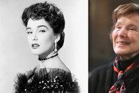 Zemřela oblíbená herečka (†92) ze známých seriálů! Objevila se v Beverly Hills 902 10, Melrose Place a mnoha kriminálkách