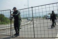"""""""Venezuelané nejsou žebráci,"""" hřímá Maduro a zablokoval pomoc pro hladovějící obyvatele"""