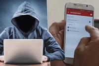 Umíte chránit svůj telefon? Odborník prozradil největší chyby, které děláme! Stojí nás peníze i soukromí