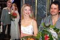 Jak se za 16 let změnili herci z muzikálu Galileo? Někteří herci nestárnou!