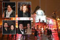 Nova slaví 25 let: Slavnostním večerem v Obecním domě provede Borhyová, Koranteng a Sokol!