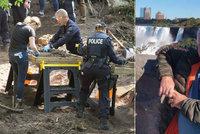 Policie dopadla sériového vraha: Právě zalepoval ústa své poslední oběti: Soudce vynesl verdikt!