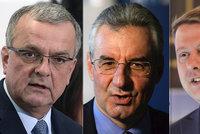 """""""Shořel jak papír."""" Zahradil se obul do Sobotkova muže a EU, Kalousek ho bránil"""