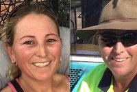 Ženu (†40) našel zastřelenou její přítel. Zdrcený muž ji chtěl na Valentýna požádat o ruku