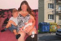 Hrůzné detaily o vraždě miminka: Krkavčí matka stane před soudem
