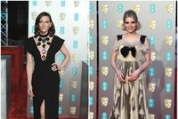 Udílení cen BAFTA 2019: Kdo zazářil a komu outfit nevyšel?