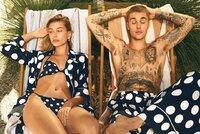 Justin Bieber a Hailey čekají dítě? Zpěvákova slova rozpoutala hotové peklo