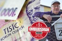 Trest za život v chatce? Bohuslav (72) se bouří proti nespravedlivé dani z nemovitosti! A věří, že není sám