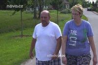 Těhotná nepořádnice Alena z Výměny manželek: Porodila den před vysíláním!
