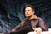Miliardář Musk může přijít o práci nebo skončit ve vězení. Kvůli pohrdání soudem