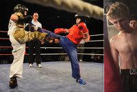 Kickboxer (†14) zemřel v ringu po ráně do hrudníku: Zastavila mu srdce