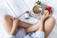Lékaři vyvinuli dokonalou dietu! DASH slibuje všechno, co chcete
