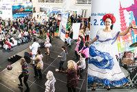 Cestovatelský veletrh Holiday World přiveze exotiku do Prahy! 5 důvodů, proč vyrazit pro zájezd do Holešovic