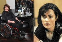 Manželka Ebena Fišerová slaví 60: Smrt miminka, mrtvice a ochrnutí!